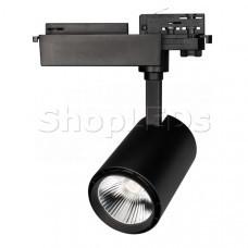 Светодиодный светильник LGD-1530BK-30W-4TR White 24deg