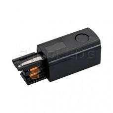 Коннектор питания LGD-4TR-CON-POWER-R-BK (C)
