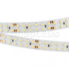 Светодиодная Лента RT 2-5000 24V S-Warm 2x2 (3528, 1200 LED,LUX) SL018103