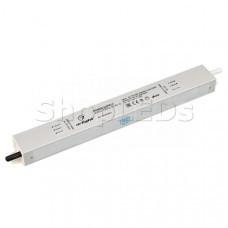 Блок питания ARPV-12060-SLIM-D (12V, 5A, 60W)