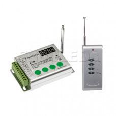 Контроллер CS-TH2010-RF4B 18xIC (12-24V, ПДУ 4кн) SL015861