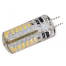 Светодиодная лампа DL220-G4-3W  (220V, 3W, 210 lm) (дневной белый 4000K)