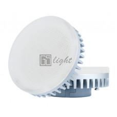 Светодиодная лампа GX53 9W 220V Day White