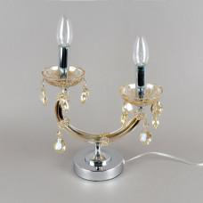 954-2 Настольная лампа E14x2