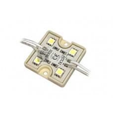 Модуль PGM5050-4 12V IP65 Red