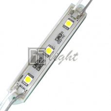 Модуль PGM5050-3 12V IP65 Red
