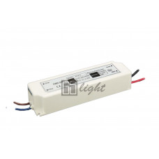 Блок питания для светодиодных лент 12V 35W IP65